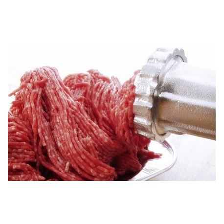 Viande hachée de bœuf