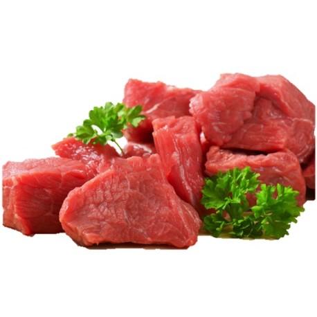 Poitrine maigre de bœuf
