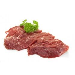Bavette de bœuf d'aloyau