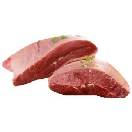 Paleron de bœuf